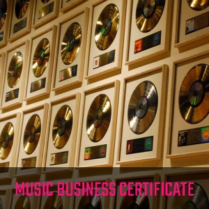 Curso Music Business