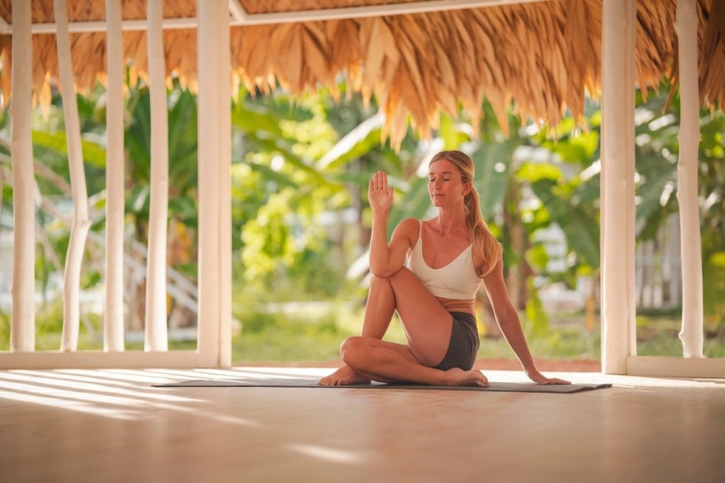 Yoga Guest