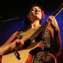Natalia Alvarez de Chorizo Salvaje