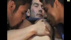 Mexican Stud Pecs Worshipped