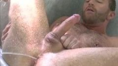 Awesome Shower with Enema and Fantastic Fuck