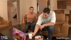 Filme completo de sexo gay com dois marmanjos