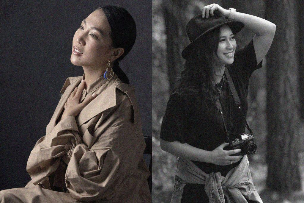 Khánh Linh và Nguyên Thảo là hai giọng hát nổi trội, có nội lực của làng nhạc Việt cuối thập niên 2000.