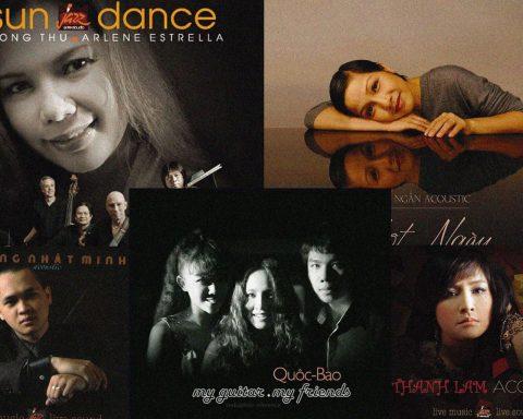 Nhạc Việt Catalogue: Tản Mạn Về Dòng Nhạc Acoutic