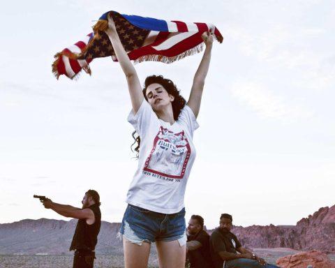 Ride của Lana Del Rey review