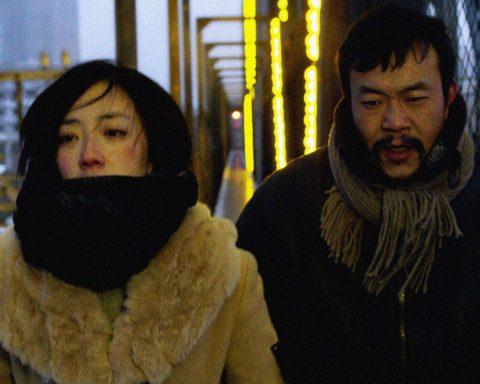 'Black Coal, Thin Ice' - Bạch Nhật Diễm Hỏa của Điêu Diệc Nam
