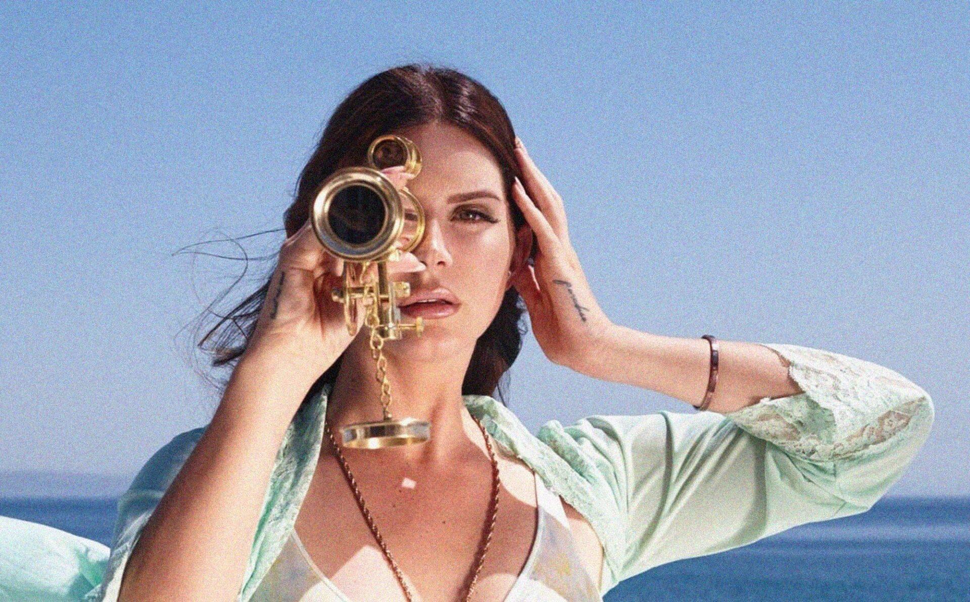Review album Honeymoon của Lana Del Rey - Sơn Phước