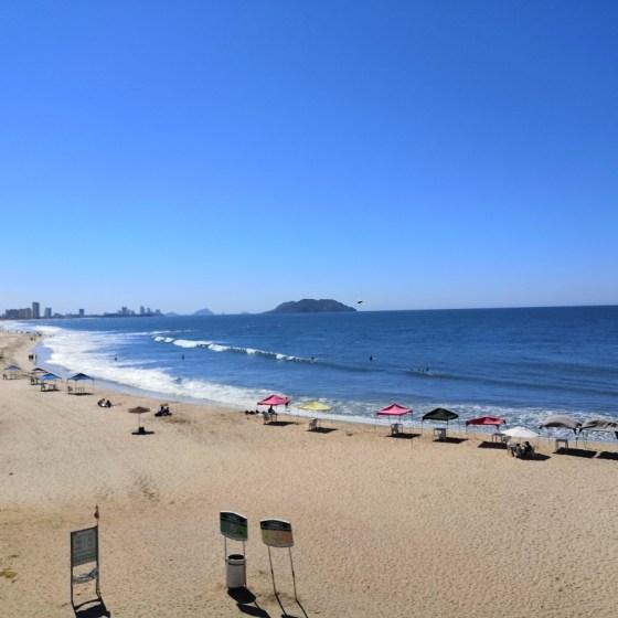 Se buscan voluntarios para cuidar playas de Mazatlán en Semana Santa