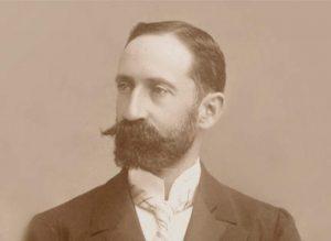 Miguel Ángel de Quevedo en Mazatlán