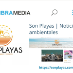 Son Playas ingresa al Directorio de Medios de SembraMedia