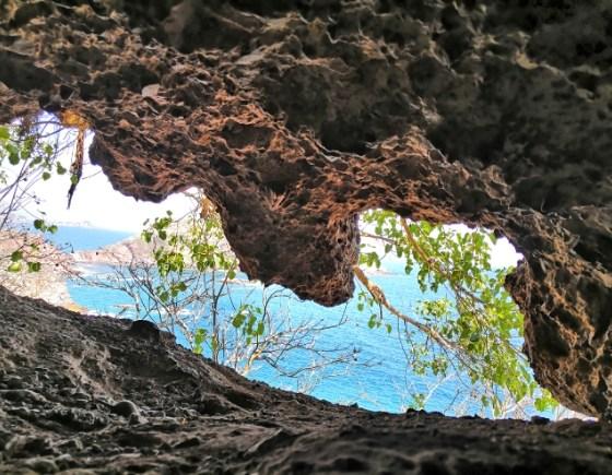 Tres Islas de Mazatlán