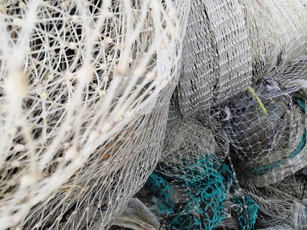 Reciclarán redes de pesca en Mazatlán