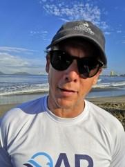 Playas limpias en Mazatlán