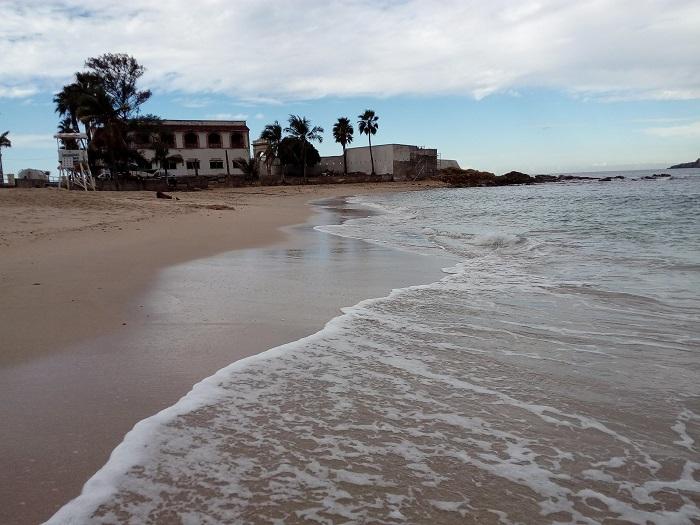 Playa Pinitos