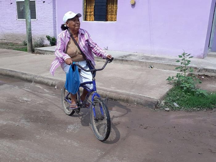 Bicicletas de Escuinapa