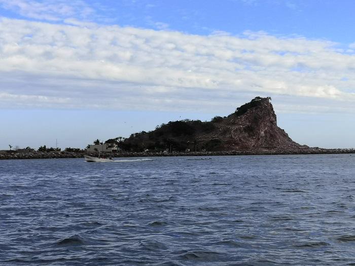 Isla Chivos Mazatlán