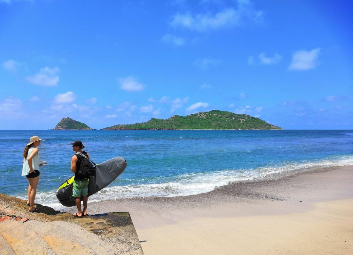 Playas certificadas Mazatlán
