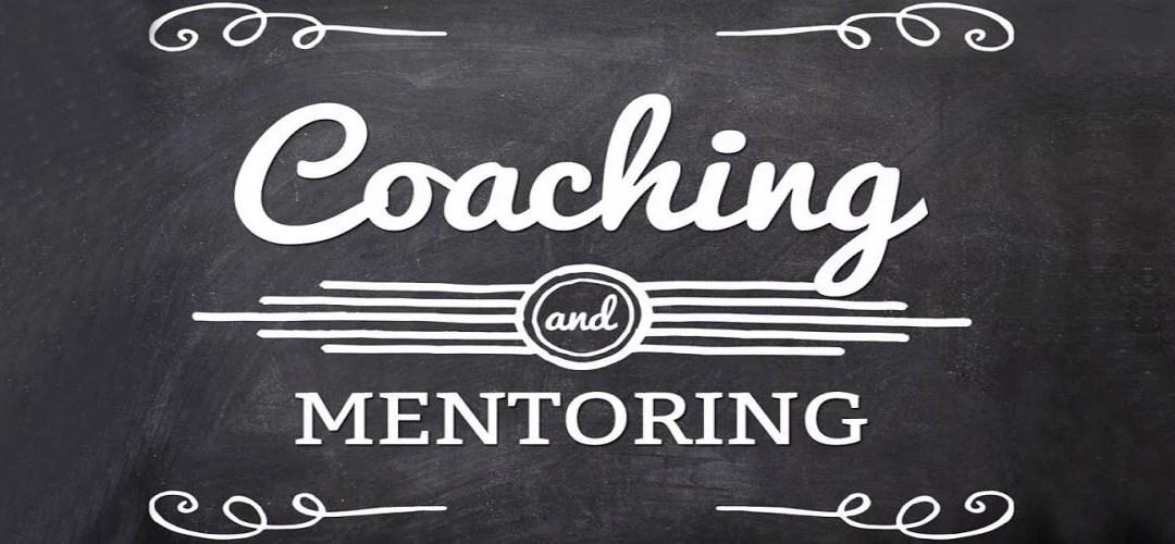 Coaching Vs Mentoring