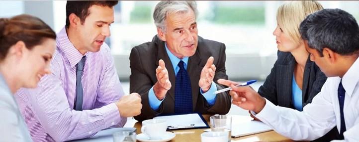 Negociación como Competencia