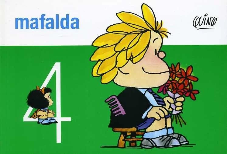 Biografía de Miguelito. Mafalda