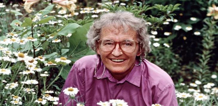 Elisabeth Kübler Ross