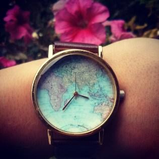 Любимият ми часовник