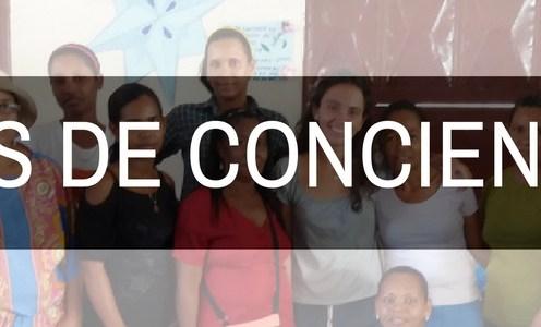 CHARLAS DE CONCIENCIACIÓN