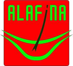 alafina navarra logo