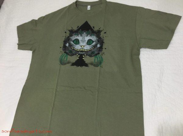 Camisetas Pampling