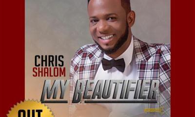Chris Shalom - My Beautifier Download