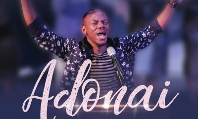 Kelvin Ogidi - Adonai Mp3 Download