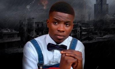 Blaze Ejeh - Victorious Mp3 Download