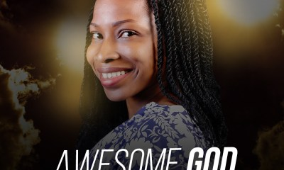 Dupe Oyekanmi - Awesome God Mp3 Download