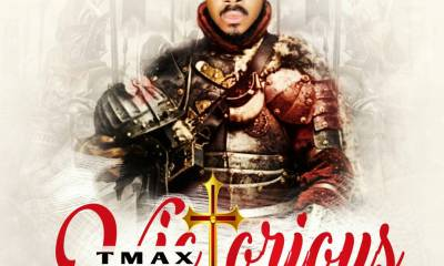 Tmax - Victorious DOWNLOAD