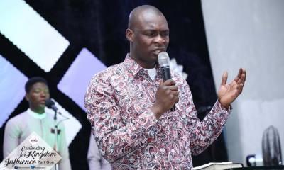 Apostle Joshua Selman Nimmak - Contending for Kingdom Relevance (Part One)Koinonia Mp3 Download