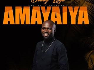Bobby Friga - Ameyaiya ( You are Beautiful )