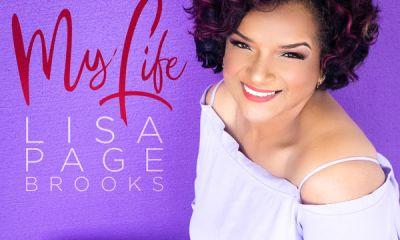 Lisa Page Brooks My Life
