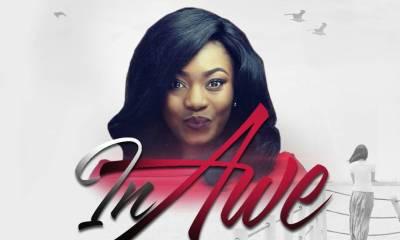 Stella Chinedu In Awe Mp3 Download