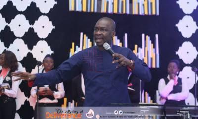 Apostle Joshua Selman Nimmak The Mystery of Deliverance Mp3 Download