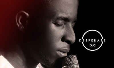 GUC Desperate Lyrics / Mp3 Download