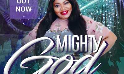 Min Tracy Tolota Mighty God Mp3 Download
