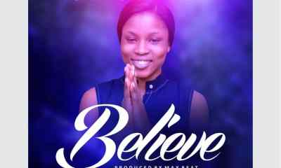 Ehi Tracy Believe Mp3 Download