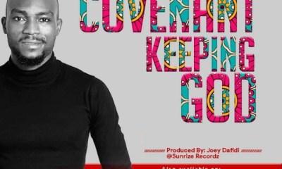Tphilz ft TYC – Covenant Keeping God Mp3 Download