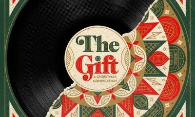 Reach Records - The Gift (A Christmas Compilation)