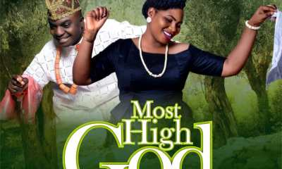 Queen Esther - Most High God Ft. Asu Ekiye Mp3 Download