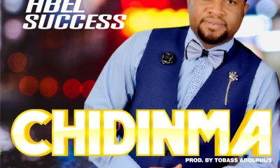 Abel Success - CHIDINMA (Free Mp3 Download)