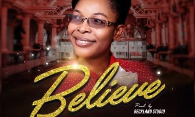 Angela Victor – Believe Free Mp3 Download