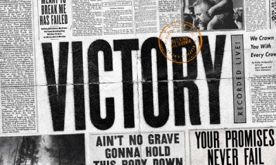 Bethel Music - VICTORY Free Album Download