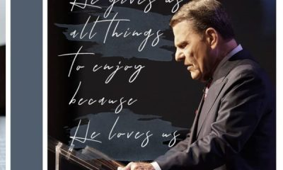 Kenneth Copeland - No Time For Clay Pots