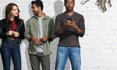 'God Friended Me' among top 3 Sunday TV shows; CBS renews it